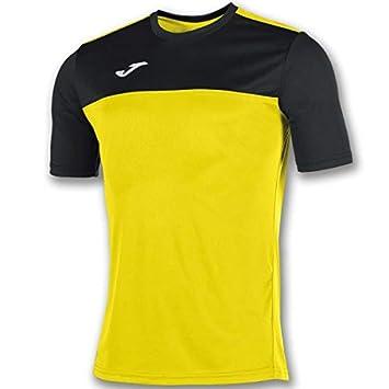 Joma Winner Camisetas Equip. M/c, Hombre: Amazon.es: Deportes y aire libre