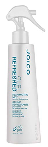 Joico Curl Refreshed Reanimating Mist 5.1oz