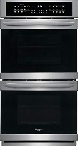 "Frigidaire Gallery 27"" Stainless Steel Double Electric Wall Oven"