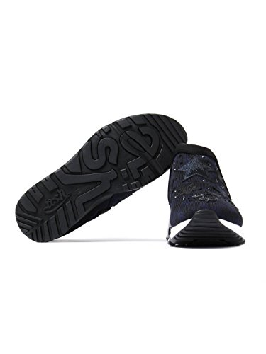Ash Lifting Noir Chaussures Midnight Femme Baskets Noir wr5FOqwB