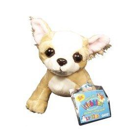 Webkinz Lil' Chihuahua with Trading (Lil Chihuahua)