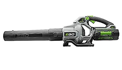 Amazon.com: EGO 142 MPH 575 CFM 56-volt iones de litio de ...