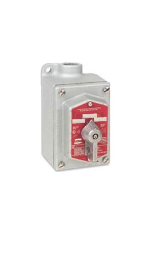 Crouse-Hinds EDSC21274 3/4-Inch 3-Position/4-Circuit Fact...