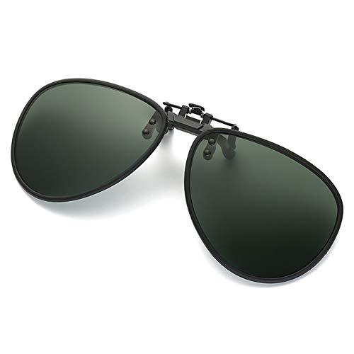 et hommes de femmes C soleil lunettes pour de de lunettes Clips NIFG polarisées soleil polarisés de clips Ftaq0n8w