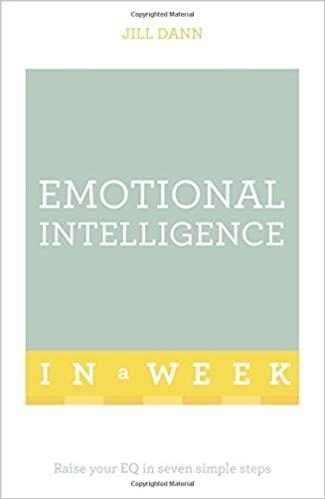 Emotional Intelligence in a Week: Teach Yourself (Teach Yourself in