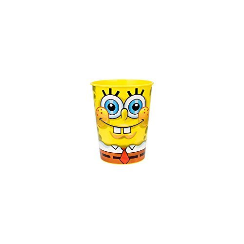 SpongeBob SquarePants 16oz cups -