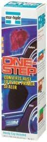 One-Step Rust Converter Primer Sealer, pint (3512)