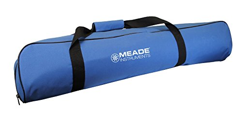 Meade 609002 Infinity 80-90-102mm Carry Bag Telescope, Blue