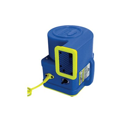 B-Air Pet Dryer Air Movers, CUB ETL Approved Pet Dryer Air Mover, Blue