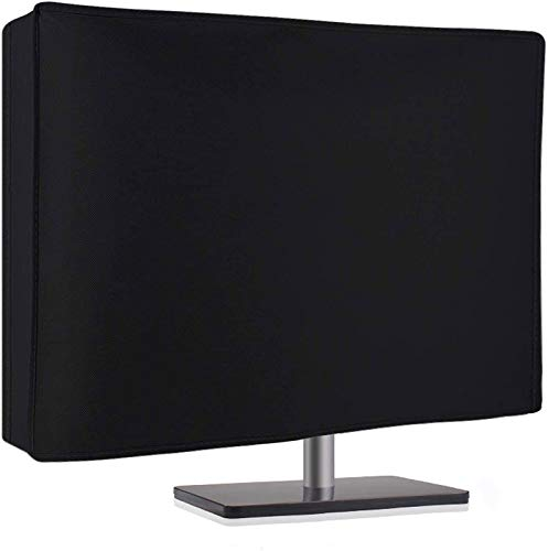 Dorca Best Protective Monitor Dust Cover for Acer EB321HQ 32-inch Full HD IPS Monitor -Black
