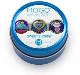Mogo Design Sweet Shoppe
