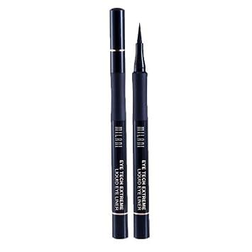 3 Pack MILANI Eye Tech Extreme Liquid Eye Liner – Black