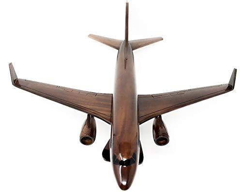 commercial aircraft models - 4