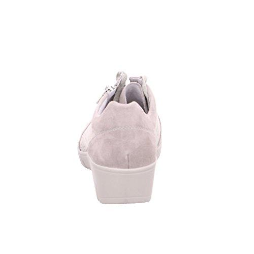 silber Grey Semler Brogues Women''s 828 perle Judith xqXSUCwF