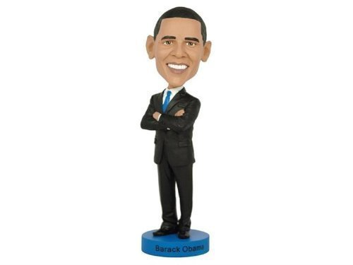 Barack Obama Bobblehead figures parallel import goods (Barack Obama Figure compare prices)