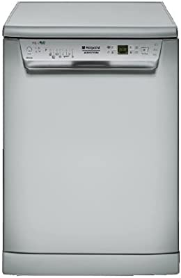 Hotpoint-Ariston LFF 8314E X EU - Lavavajillas (A +, 0.98 kWh, 10 ...