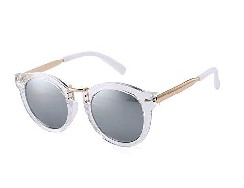 Bright Grey Ant sunglasses - Grey Sunglasses Ant