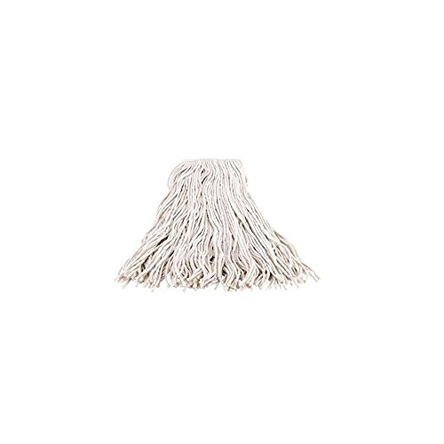 CM-2020S-#32 54.99 Abco Products Economy 4 Ply Cut-End Mop, Cotton, 1