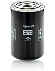 Mann Filter WD940/2 Spin-On Hydraulic Filter