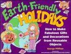 Earth-Friendly Holidays, George Pfiffner, 0471120057