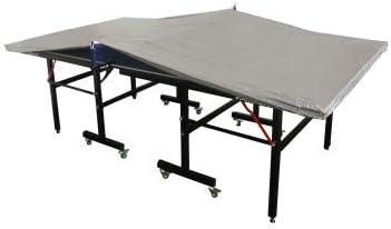 Funda para mesa de ping pong resistente con doble función, para ...