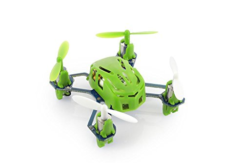 HUBSAN H111 4 Channel Quadcopter 2 4Ghz