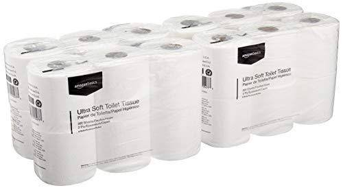 Bestselling Toilet Paper Wipes & Sprays