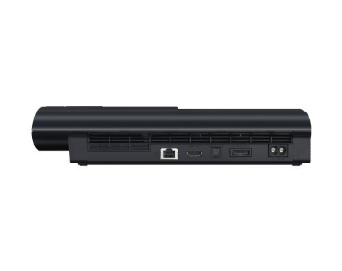 PlayStation 3 500 GB Super Slim System (Certified Refurbished)