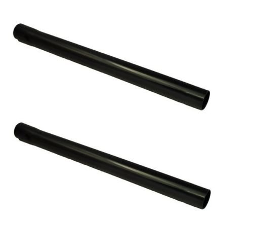 Plastic Extension Wand - (2) Vacuum Cleaner Extension Wands 1- 1/4