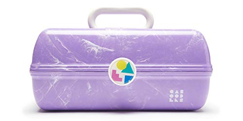 Caboodles On-The-Go Girl Retro