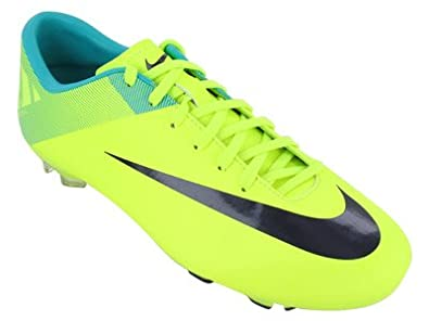 ffa8ccfa8d ... clearance amazon nike mercurial victory ii fg mens 6 sports outdoors  167f4 812d8 ...
