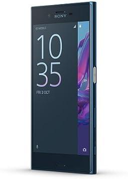 Sony Xperia XZ Forest Blue - Telefono movil con pantalla de 5.2 ...