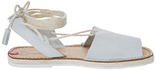 Titi Couture Damen Classic Römisch Weiß (White)