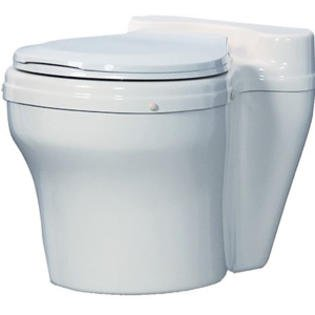 Top 6 - Dry Toilet by Sun-Mar Corp