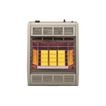 Amazon Com Empire Infrared Heater Natural Gas 18000 Btu