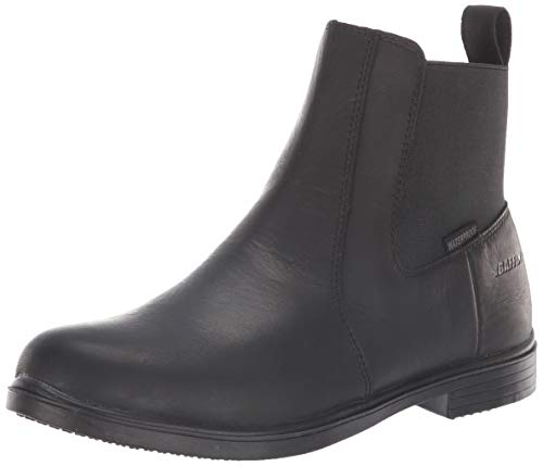 s Chelsea Boot, Black, 9 Medium US ()