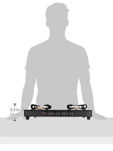 Prestige-Marvel-Glass-Top-4-Burner-Gas-Stove-Manual-Ignition-black