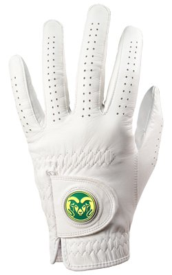 Colorado State Rams Golf Glove & Ball Marker – Left Hand – X Large   B00BFLG4US