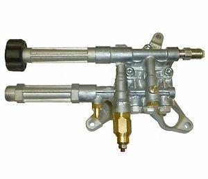 AR North America   Vertical Axial Radial Pressure Washer Pump   2400PSI   RMW22G24EZSX