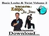 Marty Martin's Kenpo Jiu Jitsu: The Basic Locks & Twist Volume 2