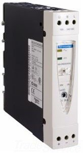 SCHNEIDER ELECTRIC Phase O Power Supply 24-Vdc 3-Amp ABL8REM24030 Phaseo 24VDC 3AMP by Schneider Electric