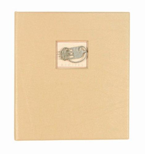 CR Gibson Al Dente Pocket Page Recipe Book