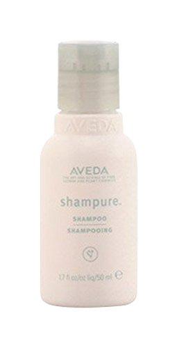 Shampure Shampoo And Conditioner Travel Size