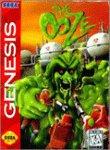 The Ooze: Sega Genesis