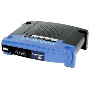 Cisco-Linksys Broadband Router with 2 Phone Ports At&t Service Req