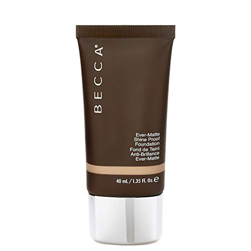Becca Ever-Matte Shine Proof Foundation, Bamboo, 1.35 Ounce