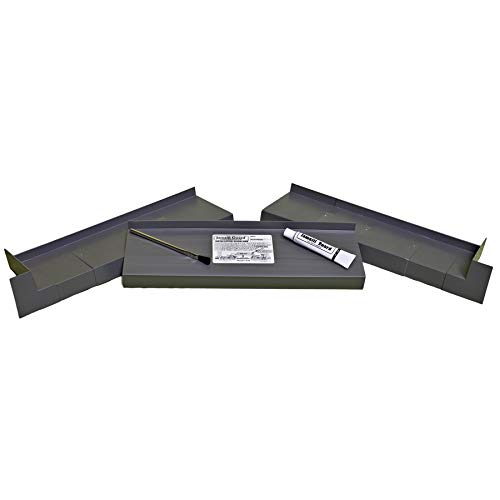 Jamsill 4 9/16 Up To 78'' Door Window Pan Flashing