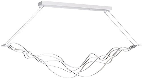 Surge Linear Suspension wh, -LED