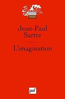 L'imagination par Sartre