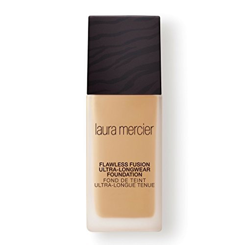(Laura Mercier Flawless Fusion Ultra-longwear Foundation, Cashew, 1 Ounce)